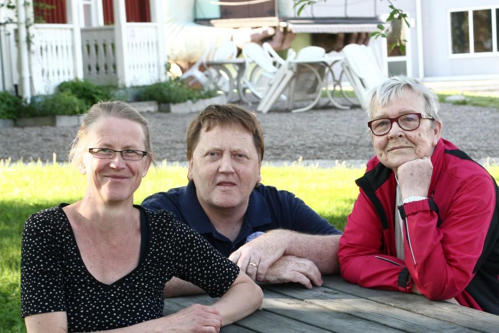 Kandidater till kommunfullmäktige i Årjäng 2014